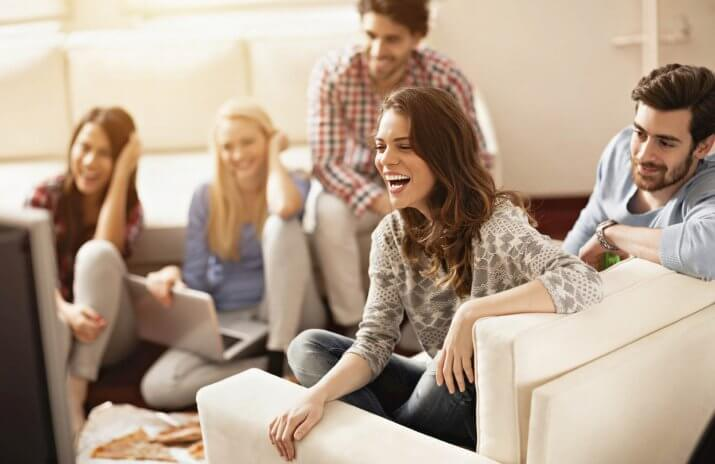 The Trick to Finding 'Golden' Roommates