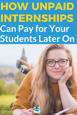 While no one wants to work for free, taking an unpaid internship can provide some serious professional benefits and lead to better pay later on.