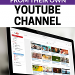 Everyone watches YouTube today — is it time they start their own channel and make some money?