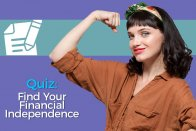 Do You Have What it Takes to Be Financially Independent?
