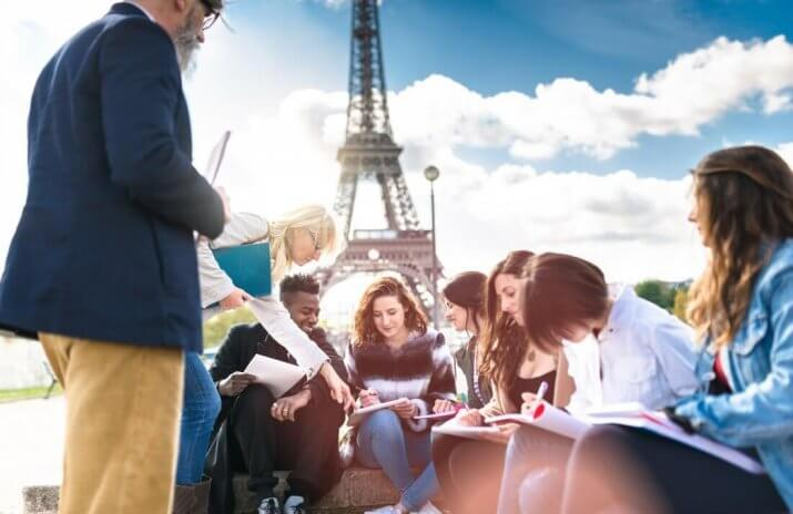 How You Can Study Abroad in High School (Even if You're Short on Funds)