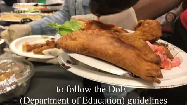How You Can Make Money in High School With Food!