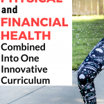 These two teachers have taken their passions, health and personal finance, and created a curriculum for middle schoolers.