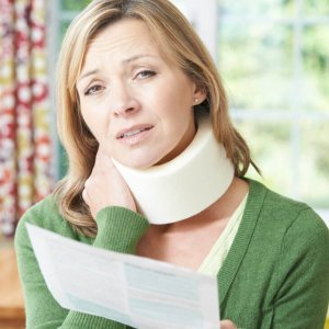 Medical bills incurred as the result of an accident.