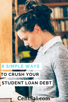 But there are ways you can speed things up and become debt-free. Here are seven steps you can take to pay off debt quickly.