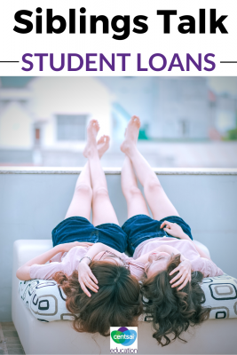 Dani and Kevin describe their different ways of student debt repayment. They are both meeting the challenge full force. Check out what you could learn tips from them. #CentsaiEducation #payoffplan #studentloan #payingoff